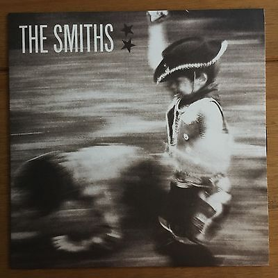 "The Smiths - The Headmaster Ritual  7""  Vinyl Morrissey"