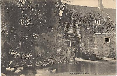 Woodnewton Mill nr. Peterborough, Oundle
