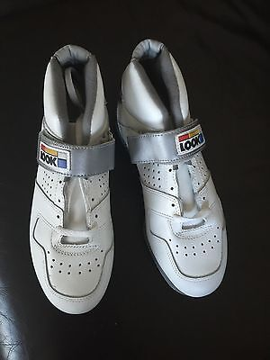 LOOK Cycling shoes Size 5 1/2 Unused No Box