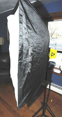 "Paul C. Buff Foldable Rectangular Softbox large (32"" x 40"")"