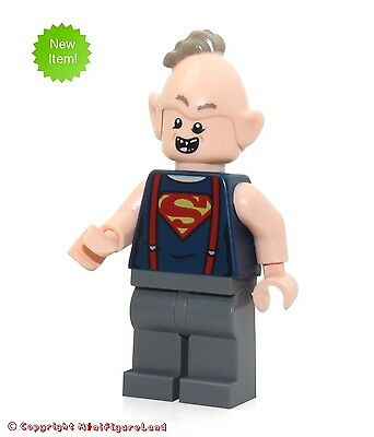 LEGO Dimensions: Goonies MiniFigure - Sloth (From Dimesnison Set) 2017!