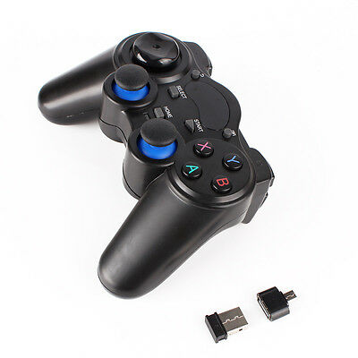 Wireless Classic Bluetooth Pro Controller Gamepad for Smart TV Android Phone PC