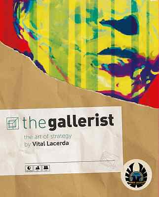 The Gallerist EAG101653