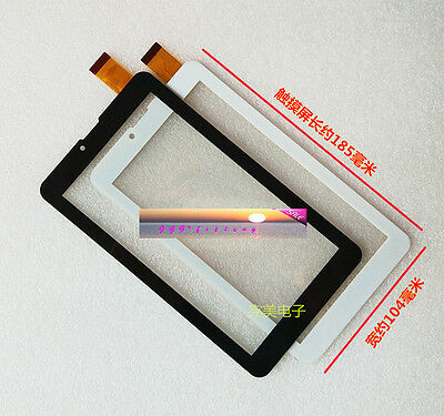 NEW FOR ACER Iconia One 7 B1-770 PB70A2377-R1 Touch Screen Digitizer Glass  Fu8