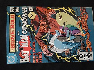 DC The Brave and the Bold #197 Golden Age Batman