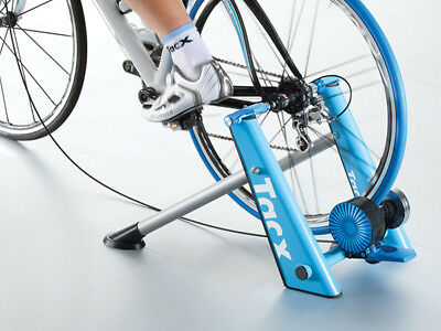 Tacx Cycletrainer BLUE MATIC , T-2650N