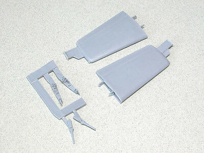 WOLFPACK WP72010 Folding Wing Set for Hasegawa® Kit A-1 Skyraider in 1:72