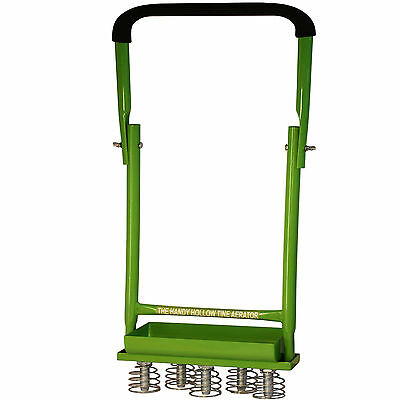Handy Thhta Hollow Tine Aerator