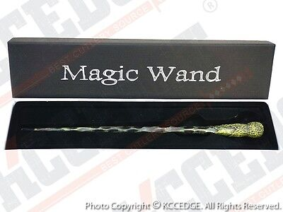 Harry Potter Hogwarts Ron Magic Wand Collectible Cosplay Halloween Xmas