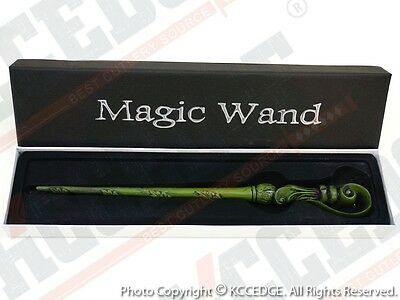 Harry Potter Hogwarts Fleur Delacour Magic Wand Collectible Cosplay Halloween