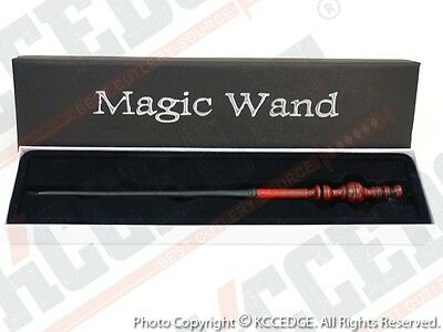 Harry Potter Hogwarts Professor Minerva Mcgonagall Magic Wand Cosplay Halloween