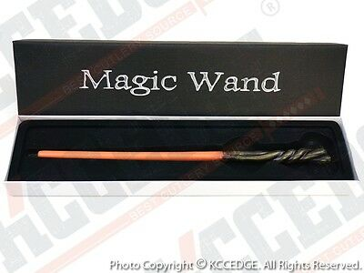 Harry Potter Hogwarts Professor Neville Longbottom Magic Wand Cosplay Halloween