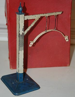 Hornby Series O Gauge Pre War Height Gauge Pre War