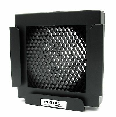 Photogenic PG51GC Coarse Honeycomb Grid w/ Gel Holder (913319)
