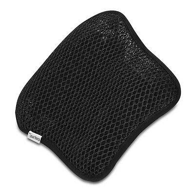 Scooter Mesh Seat Cover Tourtecs Cool-Dry M Comfort Cushion Pillow Maxi Scooter