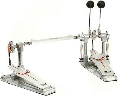 Pearl P932 Longboard Double Bass Pedal