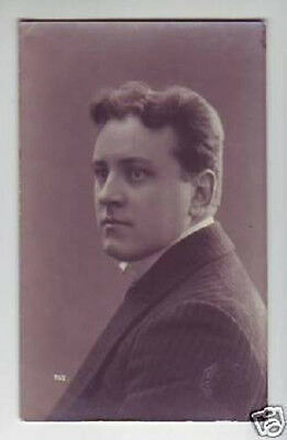SMIRNOV Russian OPERA Singer TENOR Vintage PHOTO PC cc