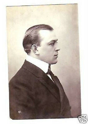 SOBINOV Russian OPERA Singer TENOR Vintage PHOTO PC ac