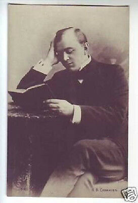 SOBINOV Russian OPERA Singer TENOR Vintage PHOTO PC cc