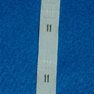 500 Pcs Woven Clothing Number Size Tags Label DIY Sewing Wholesale White Size 11