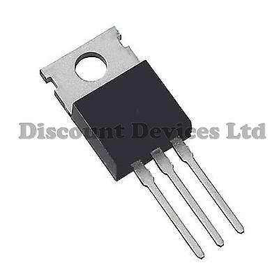 1-100pcs   TIP120 NPN Transistor Linear Amplifier And Switching Application