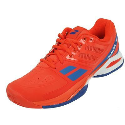 Chaussures tennis Babolat Propulse team 16 rouge Rouge 26944 - Neuf