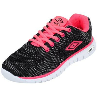 Chaussures multisport Umbro Alfonce w gris chine Gris 35036 - Neuf