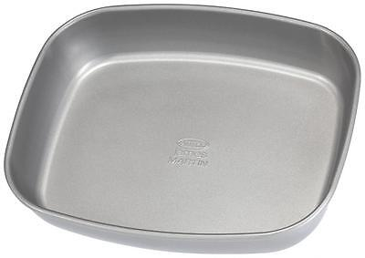 Stellar James Martin Non-Stick 33x28.5cm Roasting Baking Tin Dish Tray