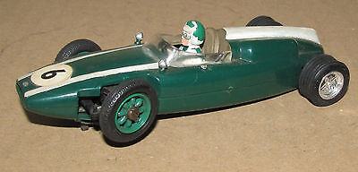 Airfix 1:32 Scale Cooper F1 Race Car Suit Scalextric Slot Car Collector