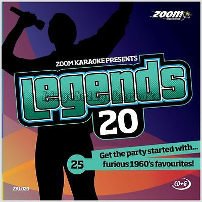 Karaoke Cdgs, Dvds & Media Musical Instruments & Gear Zoom Karaoke Legends Cdg Vol 12 Hits Of Eva Cassidy Cd+g Zkl012