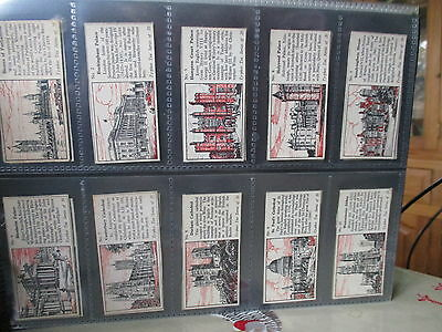 Typhoo**famous Buildings**20 Cards