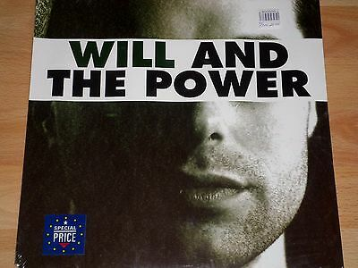 Will And The Power - Same - Lp Neu!!