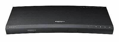 Samsung UBD-K8500 SMART 4K Ultra HD 3D Blu-Ray DVD Player with free UHD 4K Disc!