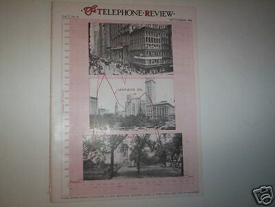 Telephone Review September 1916