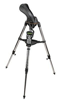 Celestron SLT Computerized Telescope Mount With Tripod - New