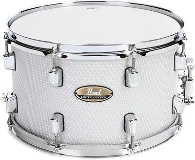 "Pearl Limited Edition Maple Snare Drum - 8""x14"" -"