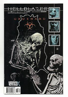 Hellblazer Vol 1 No 188 Nov 2003 (NM) DC Comics, Vertigo, Modern Age (1980-Now)