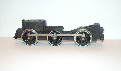 """Hornby R041 Class 57Xx Pannier Tank """"rolling Chassis"""" Vg Cond"""