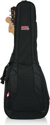 Gator 4G Series Acoustic/Electric Double Gig Bag -