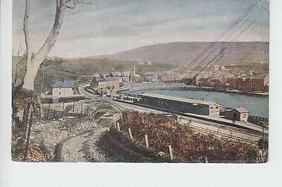 View of Bantry, Co. Cork, Ireland