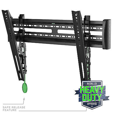 """Universal Adjustable Fixed or Tilting TV Wall Mount (fits 32"""" - 65"""" screens)"""