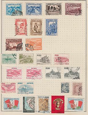 EARLY STAMPS  on Album Page, As per Scan (Removed for Shipping) #