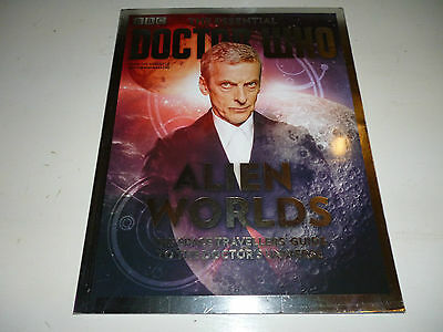 The Essential Doctor Who Alien Worlds, Doctor Who Magazine