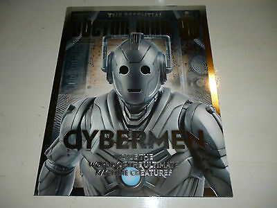 The Essential Doctor Who Cybermen, Doctor Who Magazine