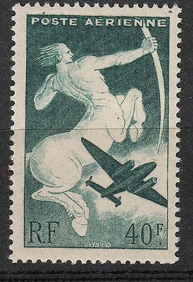 Timbre France Pa Poste Aerienne N° 16 **  Sagittaire