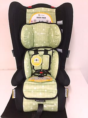 New Infa Comfi  Treo Car  Seat Toddler Child Recline 6 months 8 years
