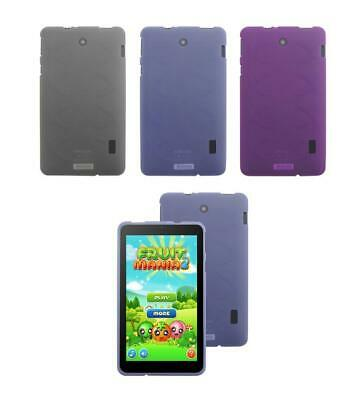 FOR NEW BARNES & Noble Nook Tablet 7 Inch ( BNTV450 / BNTV460 ) TPU Case  Cover