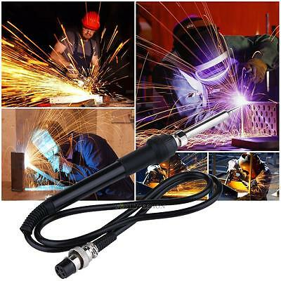 50W 5pin Soldering Handle For Solder Iron Station Welding 852D+ 853D 878AD 898D