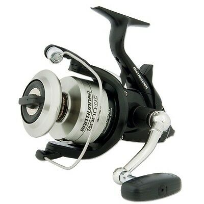 NEW Shimano Baitrunner 6000 OC Fishing Reel - BTR6000OC