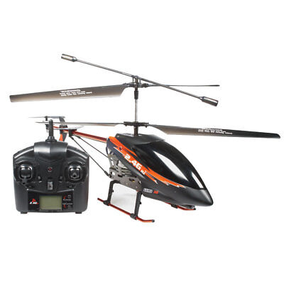 3 Channel 2.4GHz U12 Remote Control Helicopter For Outdoor New